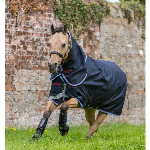 Amigo® Bravo 12 Plus Pony (Lite)