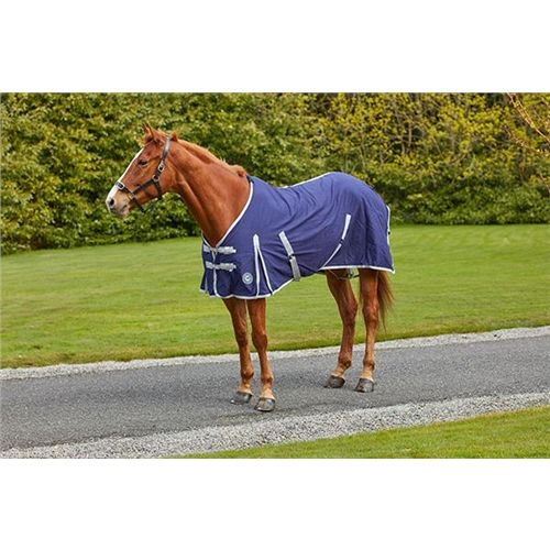 Turfmasters Cotton Summer Sheet