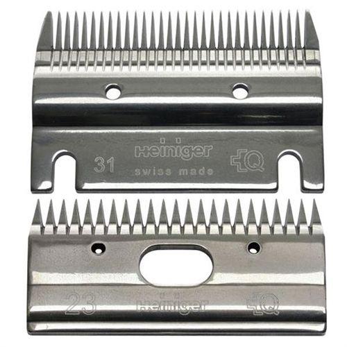 HEINIGER Standard blade sets