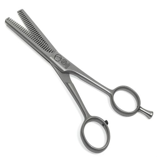 Thinning Scissors with Teeth