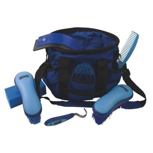 Stable Kit Grip Grooming Bag Set