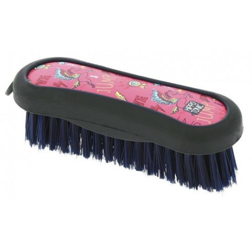 Hippo-Tonic Soft Fantaisie Dandy brush
