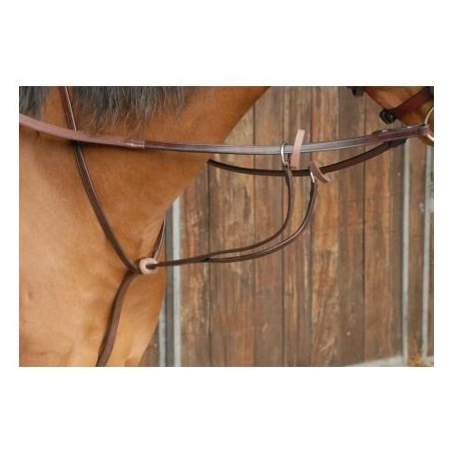 Celtic Equine Running Martingale