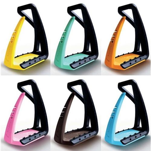 Freejump Soft'Up Lite Safety Stirrups