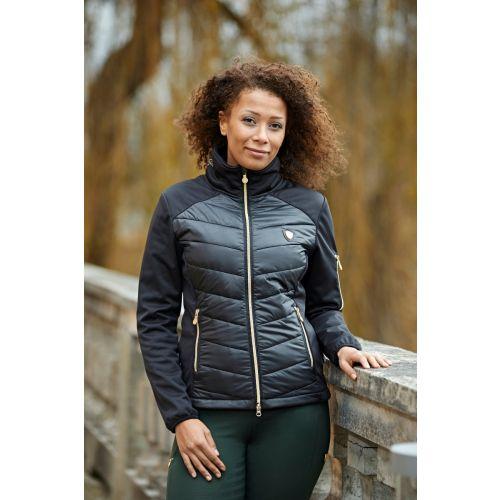Covalliero Ladies Combi Jacket