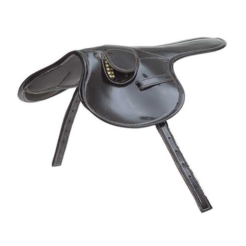 Zilco 180g Patent Race Saddle