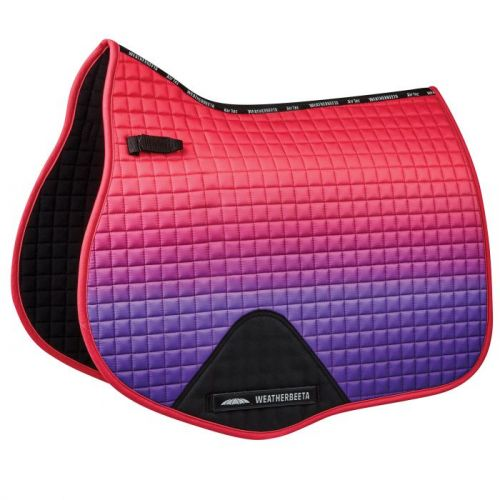 WEATHERBEETA PRIME OMBRE ALL PURPOSE SADDLE PAD
