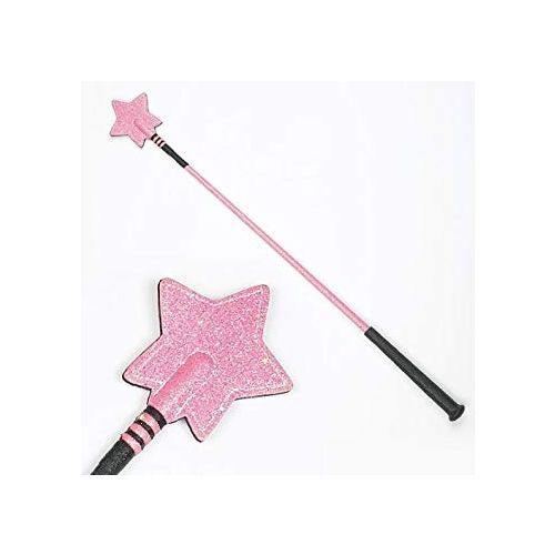 Sparkly Star Riding Whip