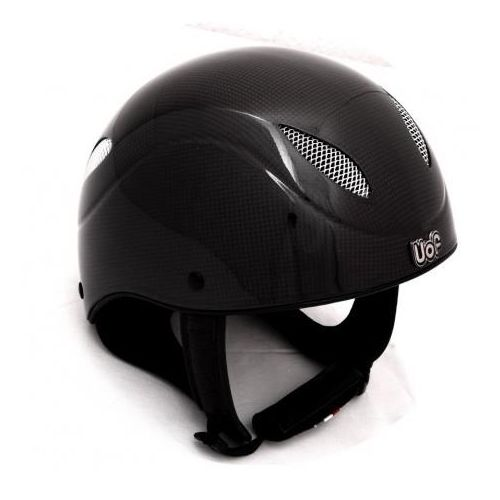UOF Carbon Evo Racing Helmet