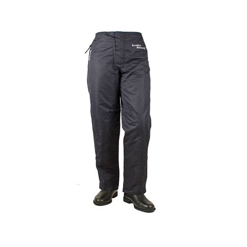 "Rambo Waterproof ""Pull-Ups"" Trousers"