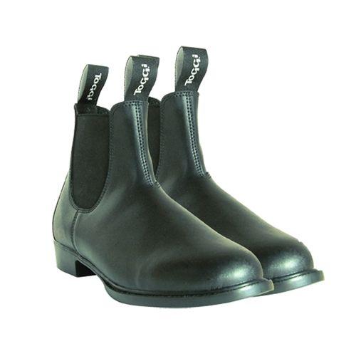 Toggi Brampton Jodphur Boot