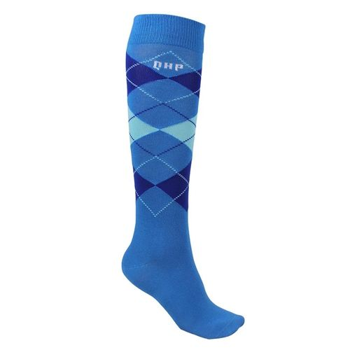 QHP Check Socks