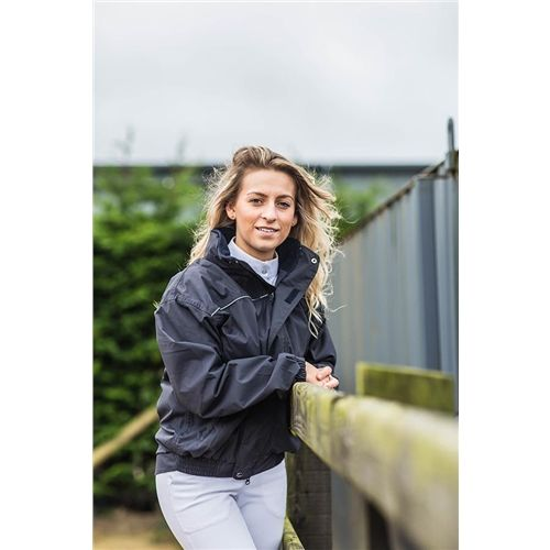 Turfmasters Waterproof Jacket