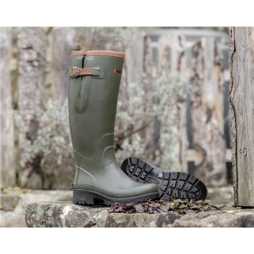 Kodiac Wellies