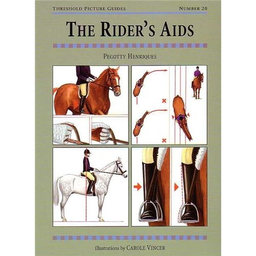 THE RIDERS AIDS