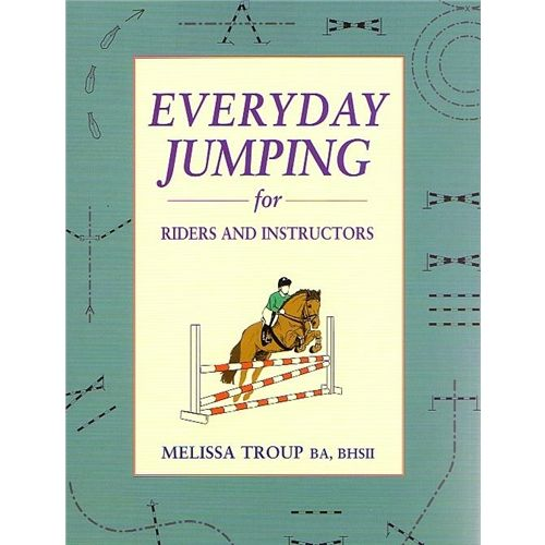 EVERYDAY JUMPING FOR HORSE AND RIDERS