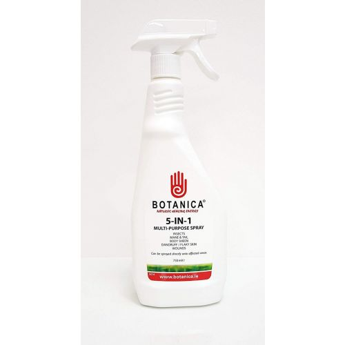 Botanica 6 in 1 Spray