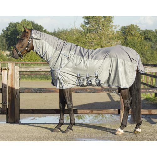 Anti-fly rug combo Collection with neck