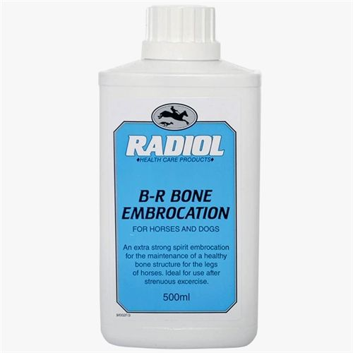 BR Bone Embrocation