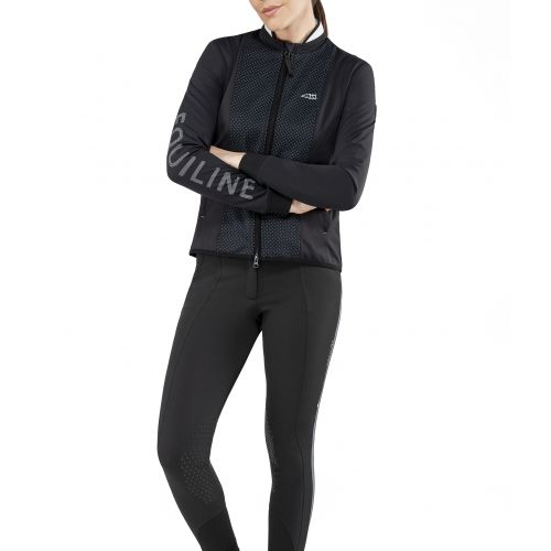 Equiline Womens Softshell Jacket