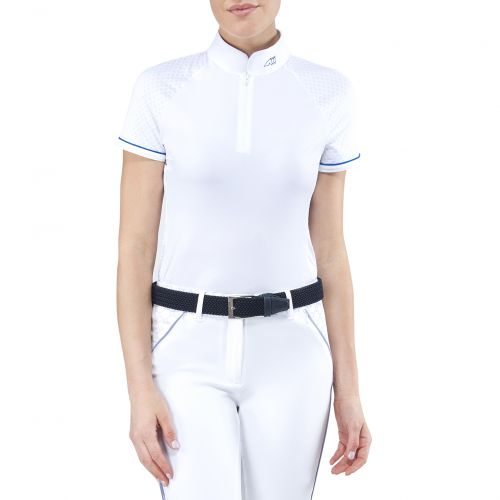 Equiline Womens Competition Shirt Corina