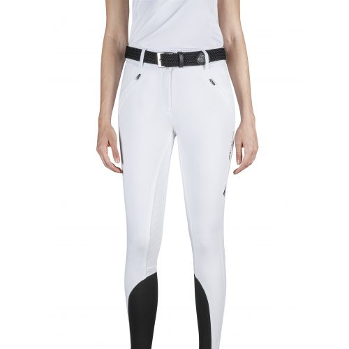 Equilline Breeches with full seat grip