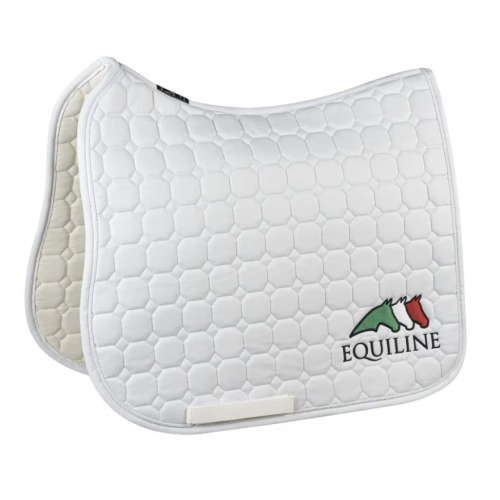 Equiline Team Saddle Pad