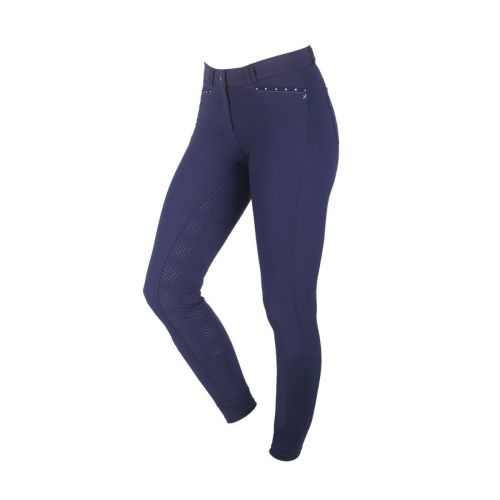 QHP Ize Anti Slip Full Seat Breeches