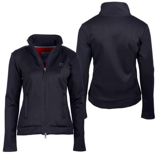 QHP Leslie Sweat Jacket