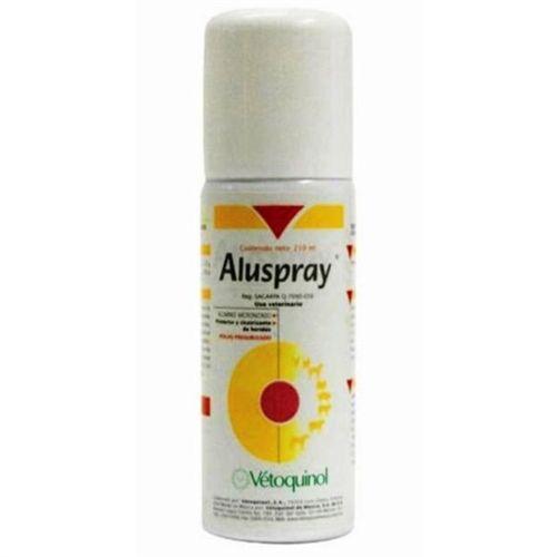 Aluspray