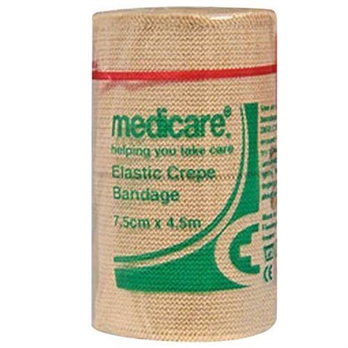 Medicare Crepe Bandage 7.5cm