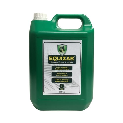 Equizar Disinfectant