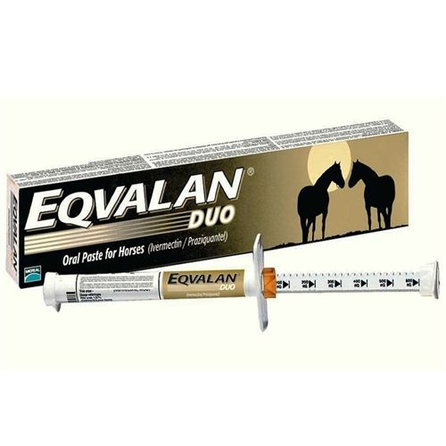Eqvalan Duo Paste-PRICE FROM €13.75