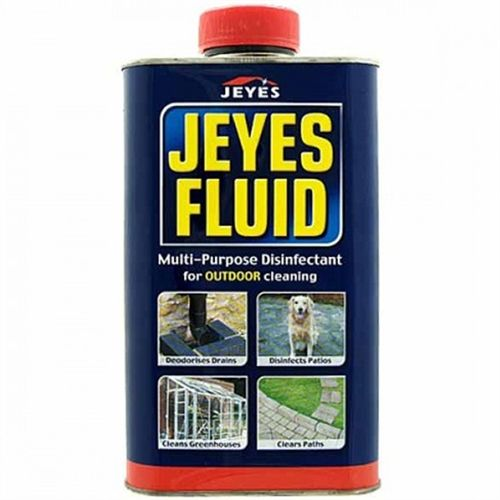 Jeyes Fluid Disinfectant Liquid