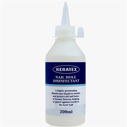 Keratex Nail Hole Disinfectant
