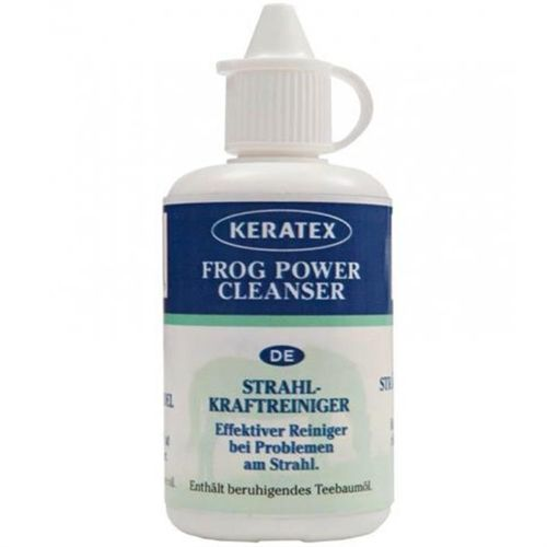 Keratex Frog Disinfectant