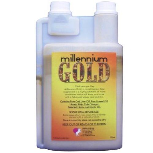 Millenium Gold 1ltr