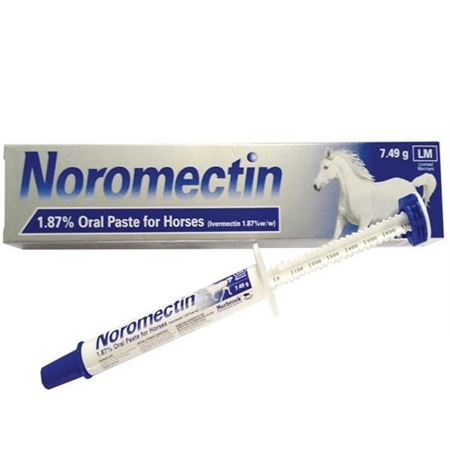 Noromectin Paste-PRICE FROM €6.00
