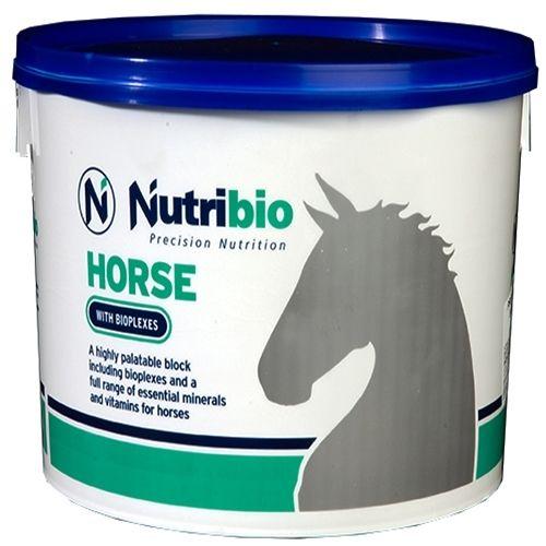 NutriBio Horse Lick