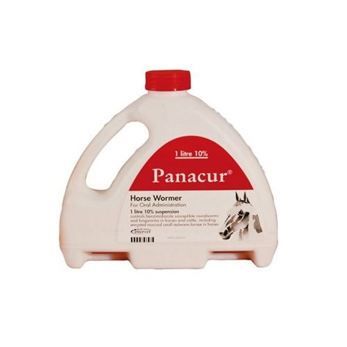 Panacur 10% Liquid 1 ltr