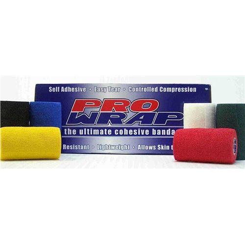 Prowrap adhesive bandage