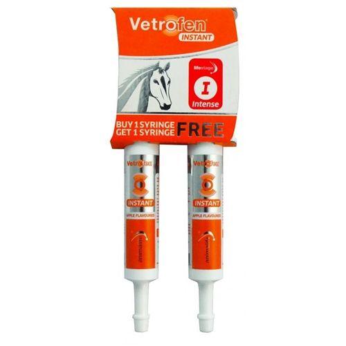 Vetrofen Pack of 2 Syringes