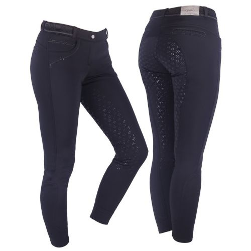 QHP Alexa Anti Slip Full Seat Breeches