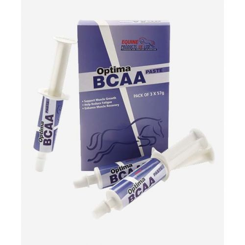 Optima BCAA Paste (singles)