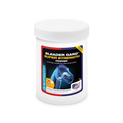 Equine America Bleader Gard Super Strength Powder