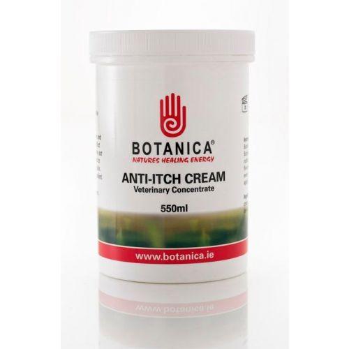 Botanica Anti Itch Cream