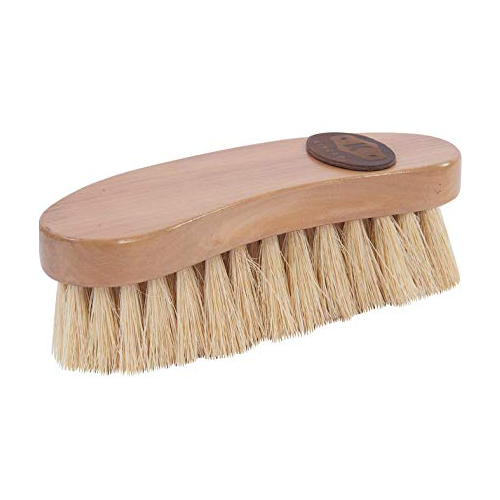 Kincade Wooden Delux Banana Dandy Brush