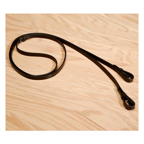 Elico Plain Leather Reins