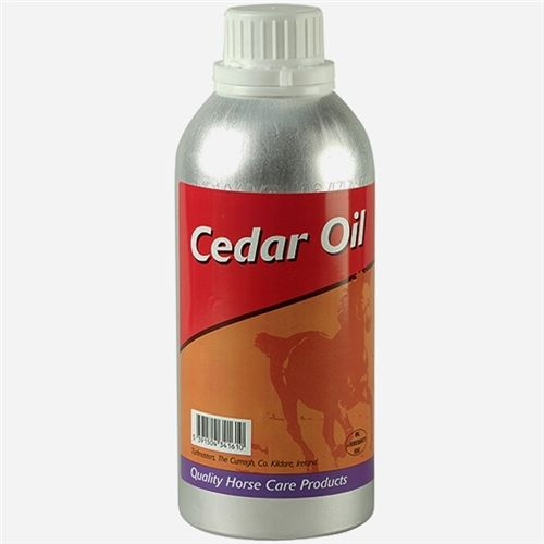 Turfmasters Cedar Oil