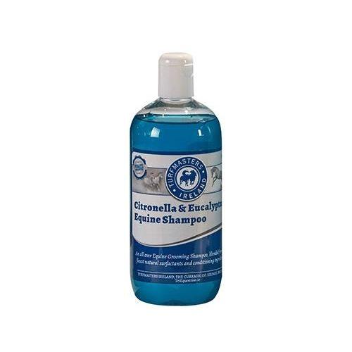 Turfmasters Citronella & Eucalyptus Shampoo